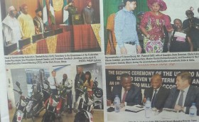 Press Clippings