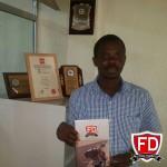 Samuel Akinfe