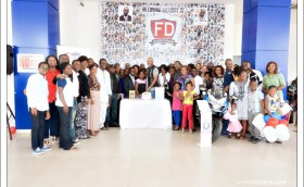 FotoDadi Foundation Launch on May 29th 2015