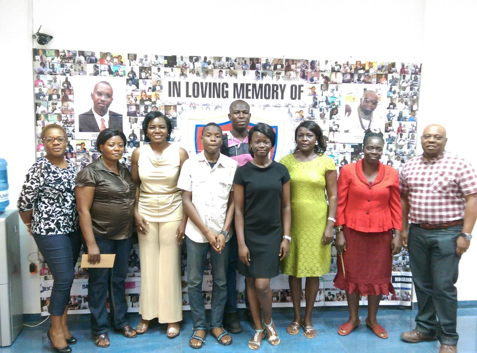 FD Foundation BoT and Beneficiaries