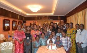 FotoDadi Foundation 1st Founder's Day