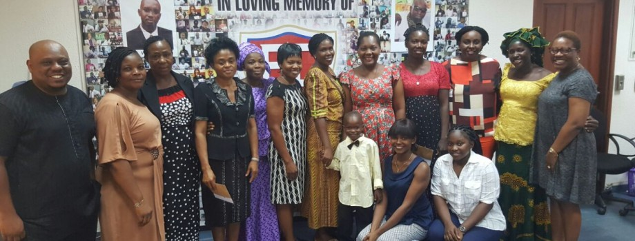 FotoDadi Foundation Increases Number of Beneficiaries & Awards Grants for 2016/2017 Academic Session